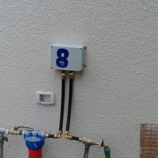 מכשירי מים ביתיים